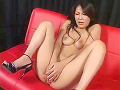 Japanese Girl masturbation Vol.23.