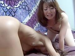 Shower vibrator boy maid