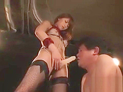Hottest sex video Strap On hottest like in your dreams
