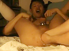 asian fisting