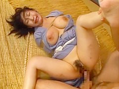 Japanese Kimono Bondage 04