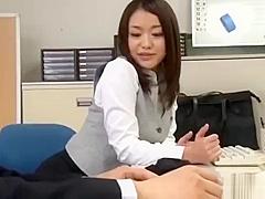 Fset-409 jav reverse gang bang in office