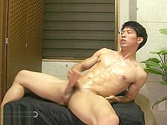 Japanese Muscle Condom & Fleshlight