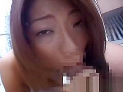 Juri wakatsuki naughty asian chick part6