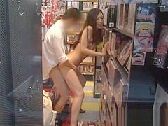 Haruka sasai asian doll has public sex 5 part6