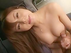 <痴女動画>吉沢明歩