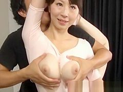 Incredible porn scene Japanese hottest only for you