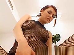 Maria ozawa in super hot lingerie jav part6