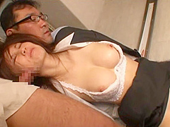 Exotic adult clip breast related: breast play (oppaifechi) crazy