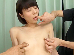 Horny adult video Small Tits , check it