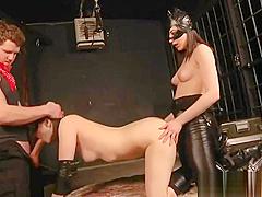 Batgirl goes down
