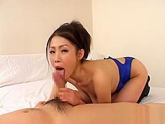 Aphrodisiac Floosy Maki Tomoda Gets Banged Well