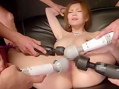 <乱交動画>一ノ瀬アメリ