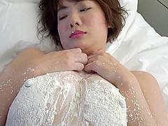 Incredible porn scene Babe wild show
