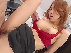 Erito - Sexy Secretary Nympho (Uncensored)