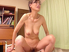 japanese milf mature cowgirl compilation
