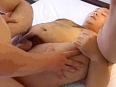 Horny sex movie homosexual Cumshot exotic pretty one