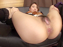 Lovely Japanese fart clip, nice piss too
