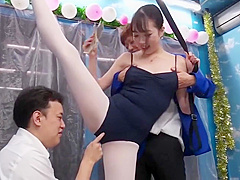 Exotic sex video Japanese incredible watch show