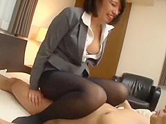 Amazing adult clip Creampie hottest , watch it