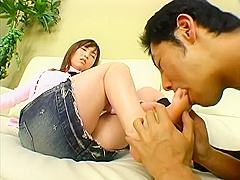 Japanese foot fetish full collection 3