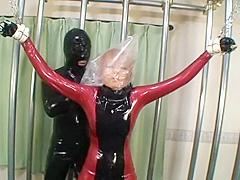 Incredible porn video BDSM newest uncut