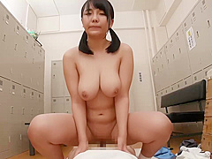 Astonishing xxx movie Big Tits wild