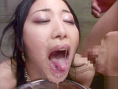 Spermplay Bukkake - Bbes7