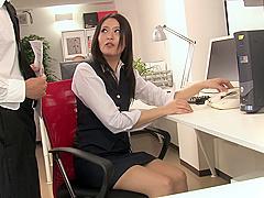 ol ni renzoku nakadashi scene 2