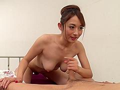 Cum In Mouth For Cock Suckingreon Otowa