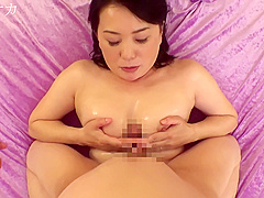 Beautiful Woman Living In Kansai Is A Fierce Piston In The Raw Insertion
