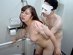 Ayako 19 Year Old F Cup Busty Whip Whip Female College Student And Real Toilet Sex In The Toilet Squirting As Much As Possible For The Best Body To Hold