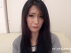Naomi Sugawara Dusky Wife Who Wants To Feel In The Uterus Appealing For Vaginal Cum Shot