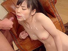 Japanese Cum Shot To Please Sleazyruka Kanae