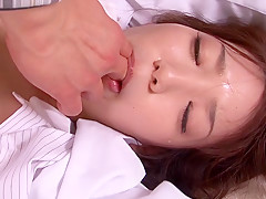 Amazing Japanese whore Yui Fujishima in Incredible medium tits JAV video