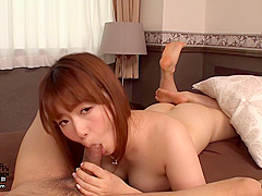 S132 Yui Nishikawa Kirari 132 Big Ass Naked Maid