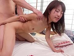 Astonishing porn video Handjob incredible full version