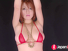 JapanHD - Sara - Tied Up And Defiled