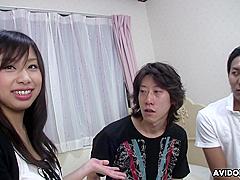 AvidolZ - Idol Collection Karin Asahi scene 3