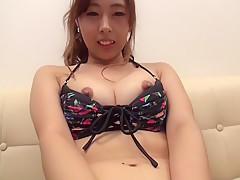 Best Japanese girl Mio Kosaki, Himeka Mizuse in Amazing couple, college JAV video