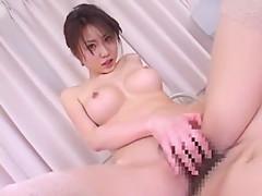 Fabulous Japanese slut Maiko Yoshiro in Amazing Medical, Big Tits JAV scene
