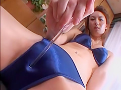 Crazy Japanese whore in Amazing Softcore JAV clip