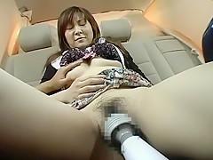 Crazy Japanese chick in Horny Masturbation/Onanii, Reality JAV scene