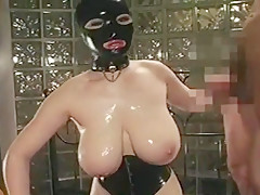 Best Japanese whore Marina Matsushima in Amazing Blowjob/Fera, Fetish JAV clip