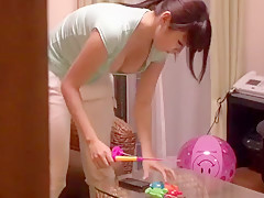 Exotic Japanese girl Hana Yoshida, Minami Ayase, Hitomi Kitagawa in Hottest Oldie, Big Tits JAV clip
