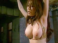 Fabulous Japanese model Akari Minamino in Incredible BDSM, Big Tits JAV scene