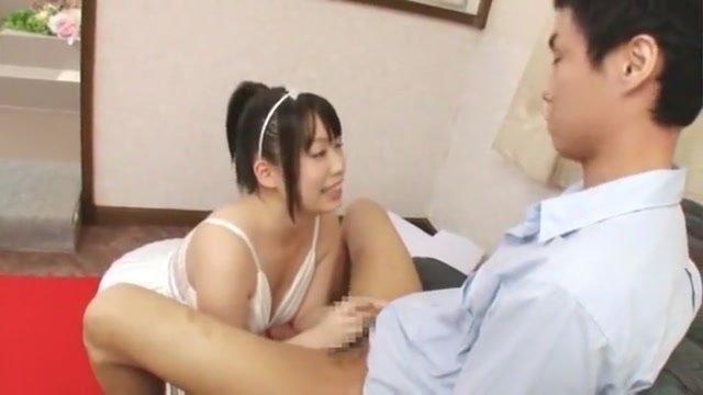 Nonton Film Porno Asian JAV – Exotic Japanese chick An Shinohara in Incredible Big Tits JAV movie Streaming