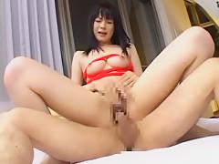 Fabulous Japanese model Sayaka Aida in Crazy Hardcore, Fingering JAV scene