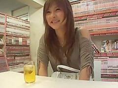 Crazy Japanese whore Mami Orihara in Amazing Public JAV movie