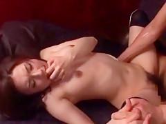 <ブッカケ動画>木下柚花